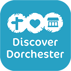 Get Discover Dorchester app on Apple